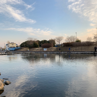 20190216 朝霞ガーデンの記事に添付されている画像