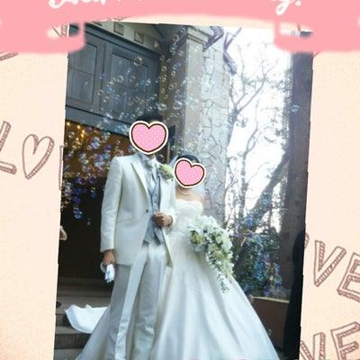いとこの結婚式。の記事に添付されている画像