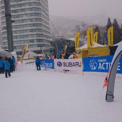 ゲレンデタクシー &CanCamタクシー@苗場スキー場の記事に添付されている画像