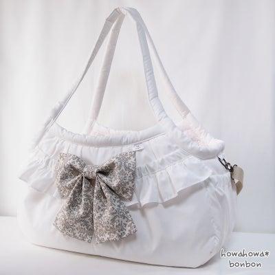 ラムちゃんのキャリーバッグが出来上がりました☆2019/02/18①の記事に添付されている画像