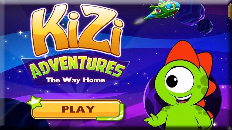 Kiziゲーム
