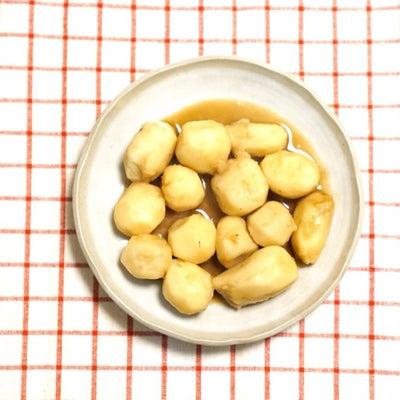 地味だけどほっこり♪ 簡単 サトイモの煮物 レシピの記事に添付されている画像