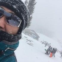スキー場最悪のコンディションの記事に添付されている画像