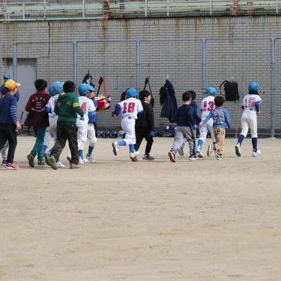 第2回 野球体験会⚾の記事に添付されている画像