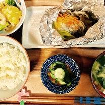 夜ご飯と頭脳王の記事に添付されている画像
