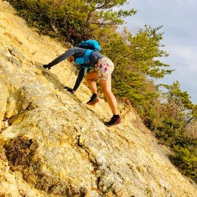 愛しのお山ちゃん♩中山連山&六甲山トレイルの記事に添付されている画像