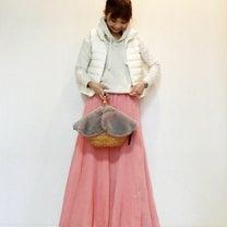 ✨春が近づくと気になるピンクコーデと感謝✨の記事に添付されている画像