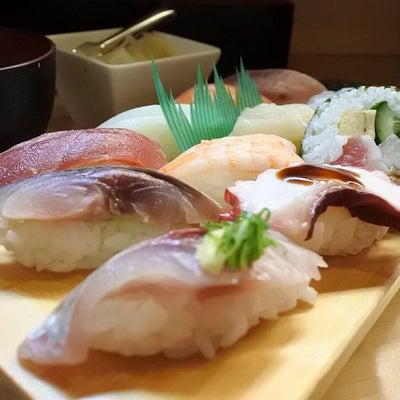 美味しい余韻!裏なんば最強コスパ板前寿司ランチ「ときすし」・・・大阪難波の記事に添付されている画像