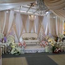 シンガポールの結婚式の記事に添付されている画像