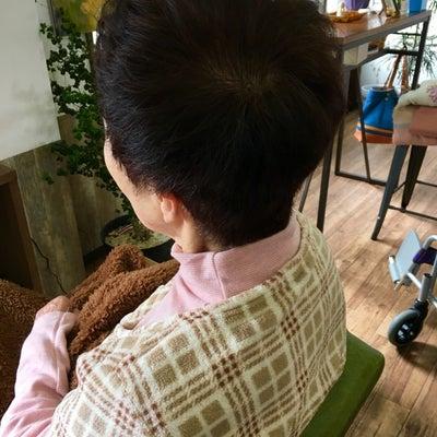 髪色は自信になるの記事に添付されている画像