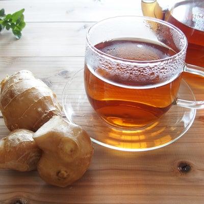 薬剤師が教える!冷えケア 紅茶&メディカルアロマレシピ IMA国際メディカルアロの記事に添付されている画像