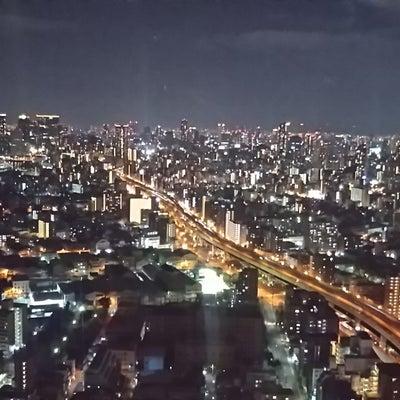 アートホテル大阪ベイタワーホテル・ステイケーション♪の記事に添付されている画像