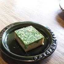 手作り卵豆腐の記事に添付されている画像