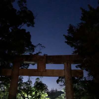 【福岡県】宗像大社の記事に添付されている画像