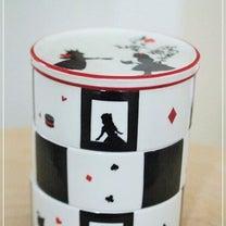 どこから見ても楽しい アリスの重箱  ♡の記事に添付されている画像