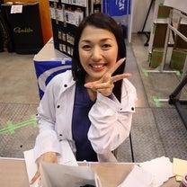 新潟フィッシングショー会いに来てくれてありがとう♡の記事に添付されている画像