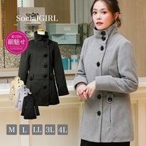 冬物コート。の記事に添付されている画像