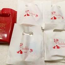 『ショコラベルアメール京都別邸のスティックショコラ』♬の記事に添付されている画像