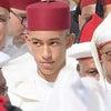 【モロッコ王室】ムーレイ・ハッサン 王子HRH Prince Moulay Hassan 15歳の画像