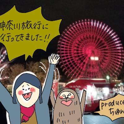 【ちゅんたんプラン】神奈川旅行に行ってきたよ!の記事に添付されている画像