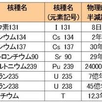 東京オリンピック参加の選手の被曝は、安倍ちゃんに責任取ってもらいましょうねの記事に添付されている画像