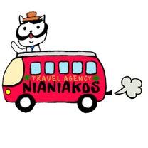 ギリシャ全域の旅行をご提案するニャニャコスオープンしました!<日本語ガイド/オプの記事に添付されている画像