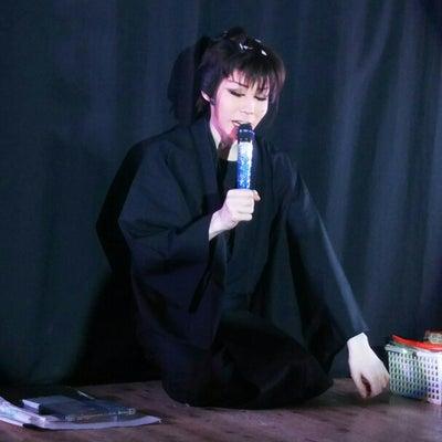 2019.2.17(夜)九条笑楽座 劇団寿 口上あいさつの記事に添付されている画像