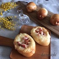 酒種酵母でふんわり調理パンとメープルナッツロールの記事に添付されている画像
