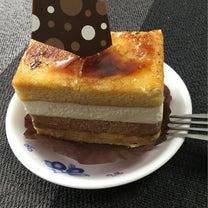 デザートの記事に添付されている画像
