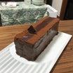 例のケーキ作りました