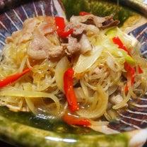 豚コマとシラタキを使った肉豆腐‼️の記事に添付されている画像