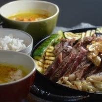 ストウブグリルで「ステーキ」Kit Oisix公式プレミアムモニターの記事に添付されている画像