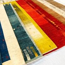 マツコの知らない世界で紹介された『ゾランバリ・ギャッベ展』はトキメキがハンパなかの記事に添付されている画像