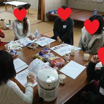 サマンサさんをお迎えして「自己指圧Café リ楽ックす会」開催しましたの記事に添付されている画像