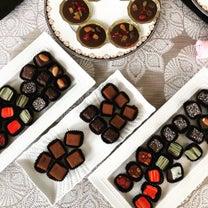 ディプロマコースのショコラレッスンの記事に添付されている画像
