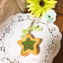 ジャムサンドクッキー   ~エポキシ系接着剤~の記事に添付されている画像
