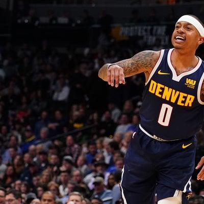 NBA:オールスター前までの選手コンディション/2019年2月15日までの30チの記事に添付されている画像