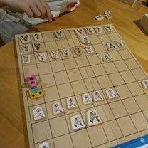 2歳半息子による「王手」の記事に添付されている画像