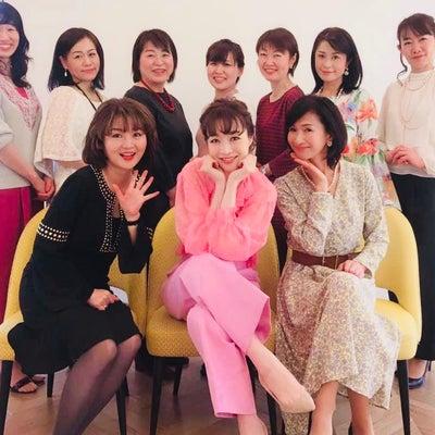 ●ヴィジョナリービューティーライフスクール東京1期卒業の記事に添付されている画像