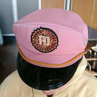 ホライズン キャスト コスチューム帽子作り④の記事に添付されている画像