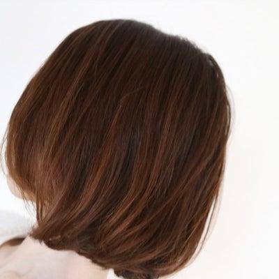 Newヘアとひきつづき大事にしたい末端美容。の記事に添付されている画像