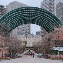 雪の東京巡り 〜恵比寿、原宿〜の記事に添付されている画像
