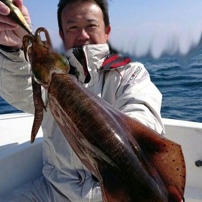 2月17日(日)2号艇釣果情報・・・の記事に添付されている画像