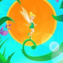 【Disney Wallpapers】Disney Spring Designの記事に添付されている画像