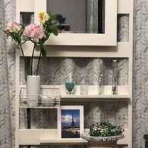 インテリア壁掛け仏壇と季節のお花:アルストロメリアの記事に添付されている画像
