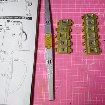 MG νガンダム Ver.ka(DFF)~101の記事に添付されている画像