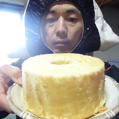 こだわりの卵でシフォンケーキを作ってみた。ばかうんめかった!の記事に添付されている画像