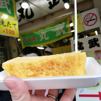 東京観光への記事に添付されている画像