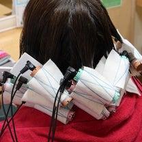 デジタルパーマで巻き髪にの記事に添付されている画像