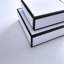 キャンドゥ☆高級ブランド風BOXの記事に添付されている画像